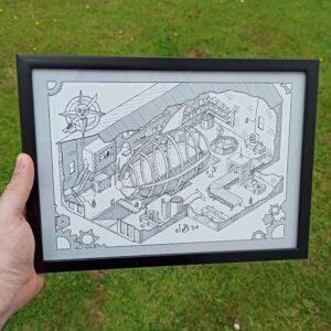 Airship Factory