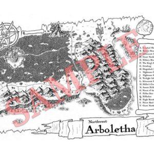 Arboletha